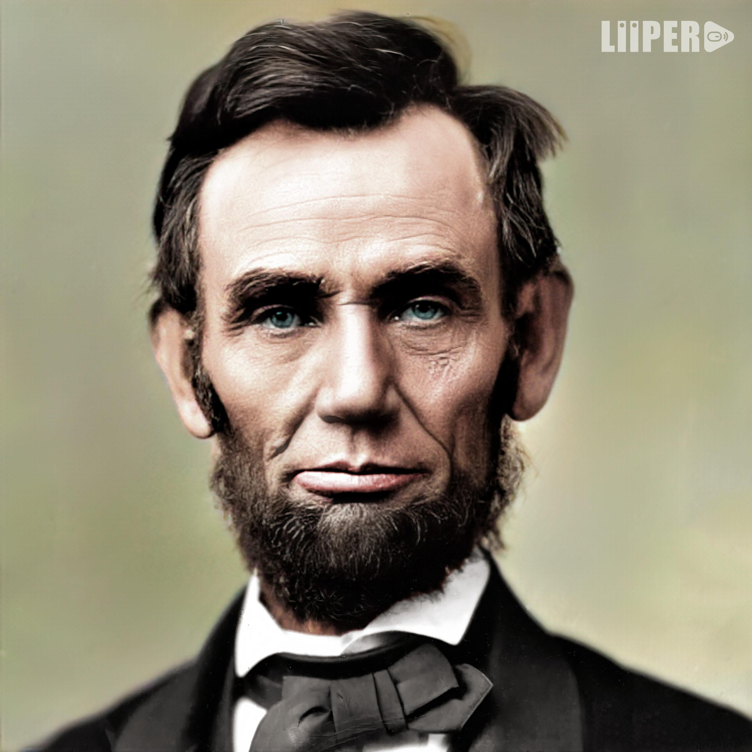 Abraham Lincoln FINAL scaled
